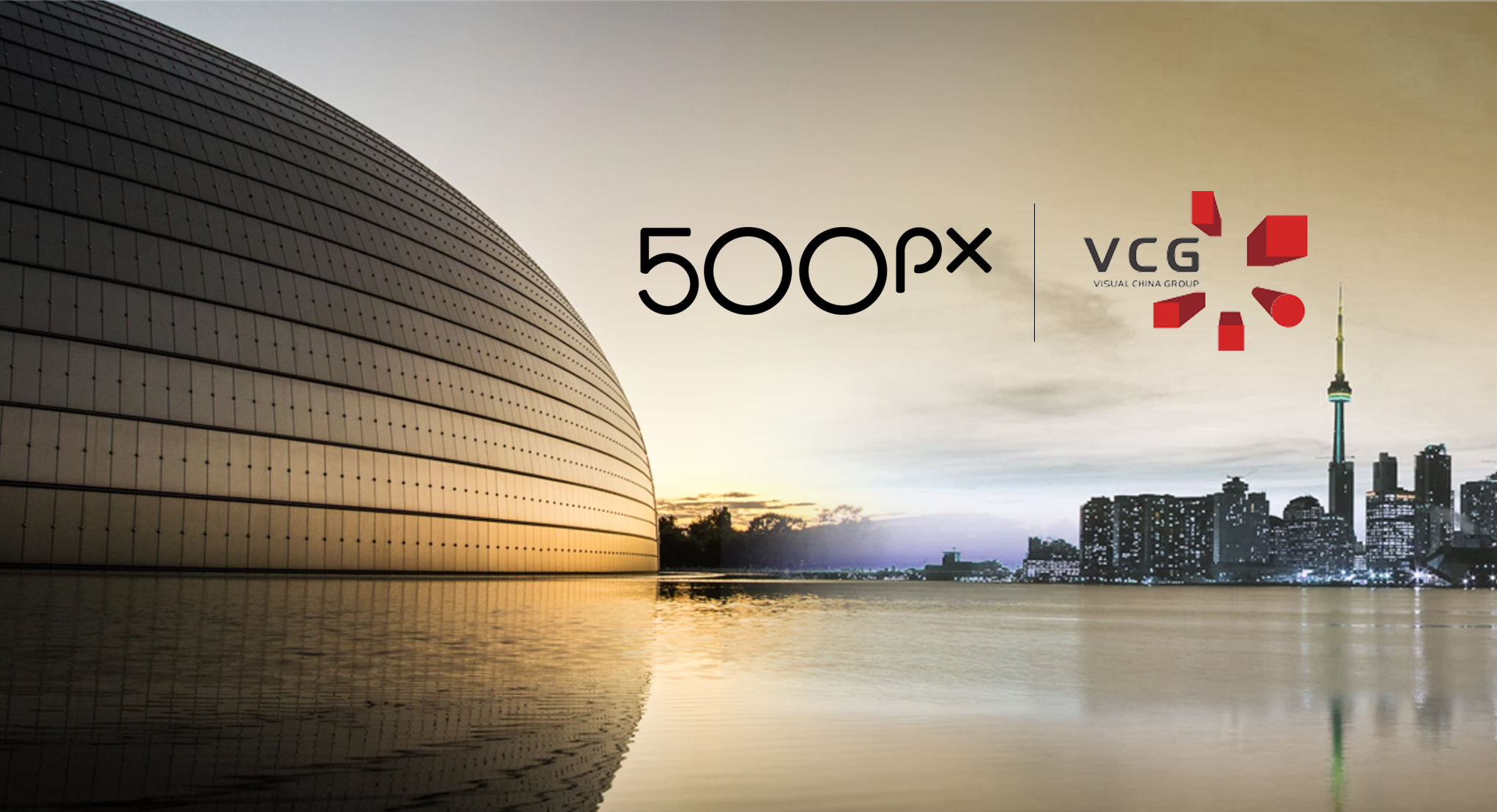 Exciting news, 500px Community!