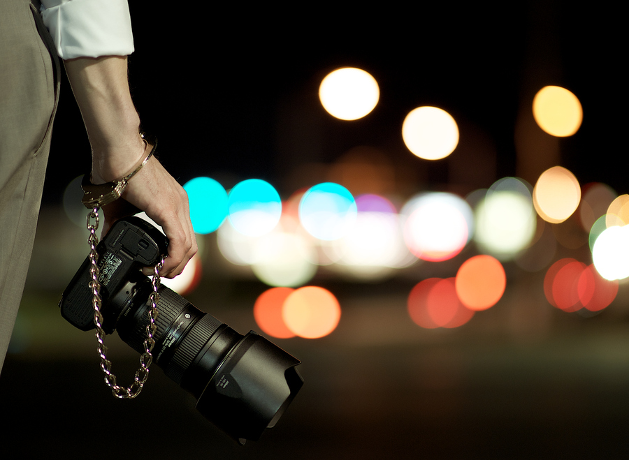 7 Tips To Combat Photographer's Block
