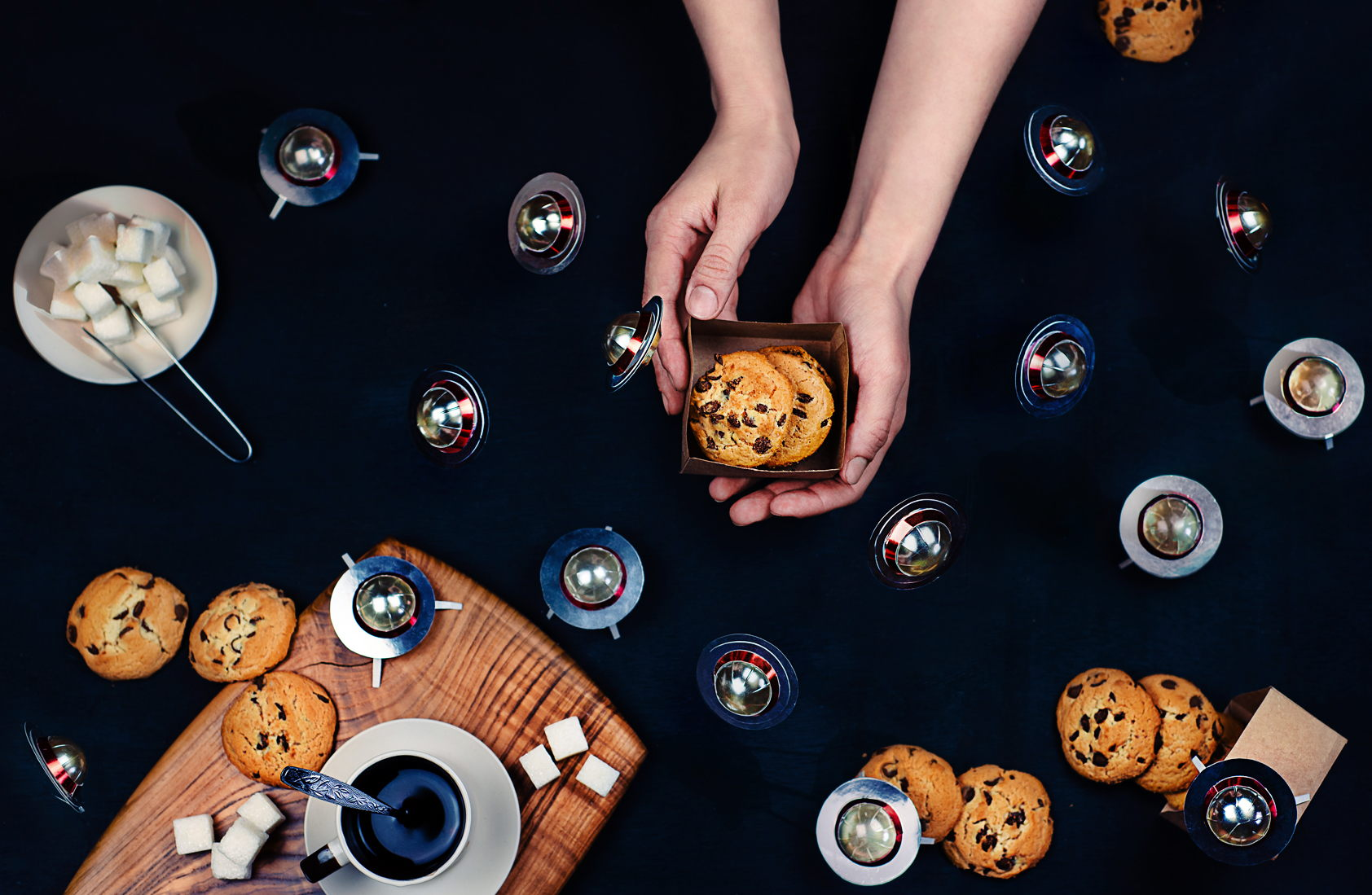 20 Creative Cookie Photos You Can Easily Whip Up