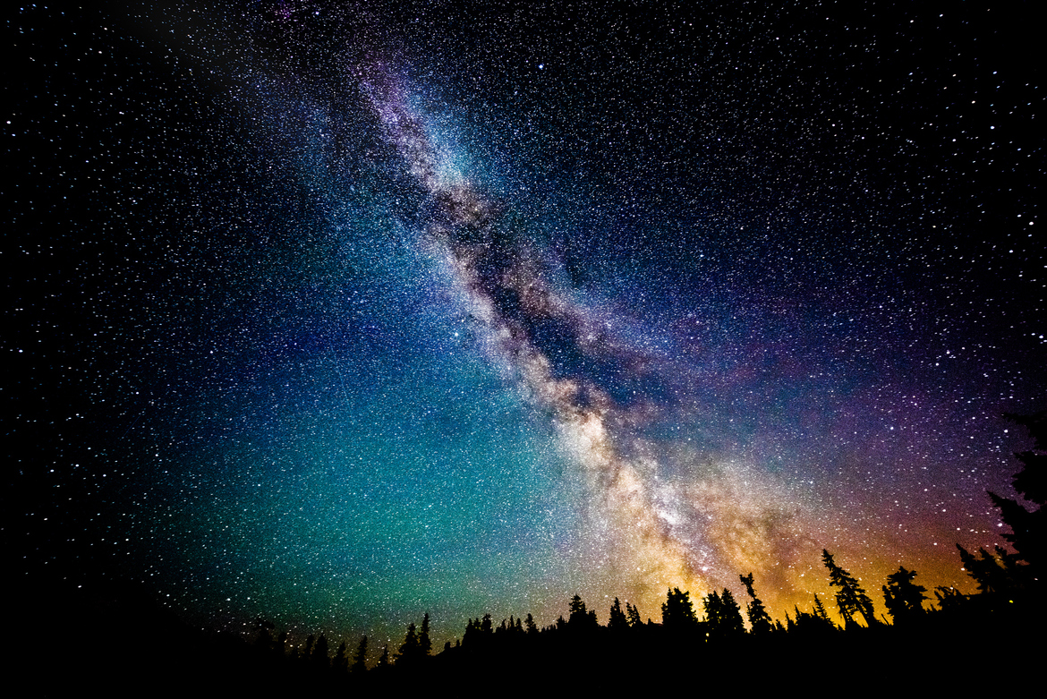 500px blog how to photograph the night sky