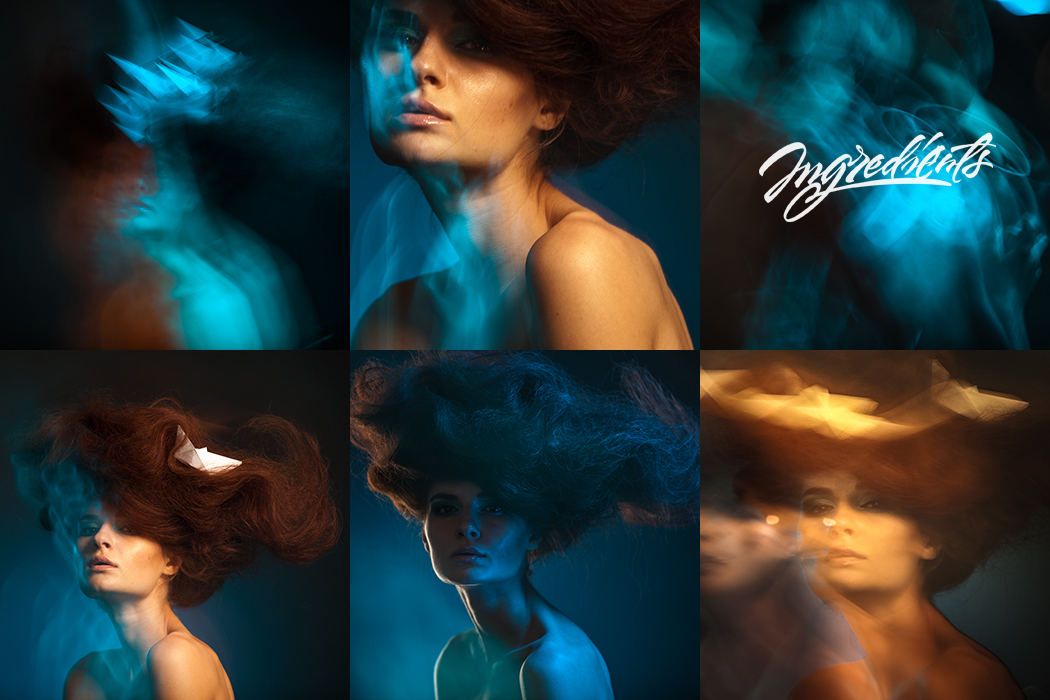 Tutorial: How to Capture a Long Exposure Portrait