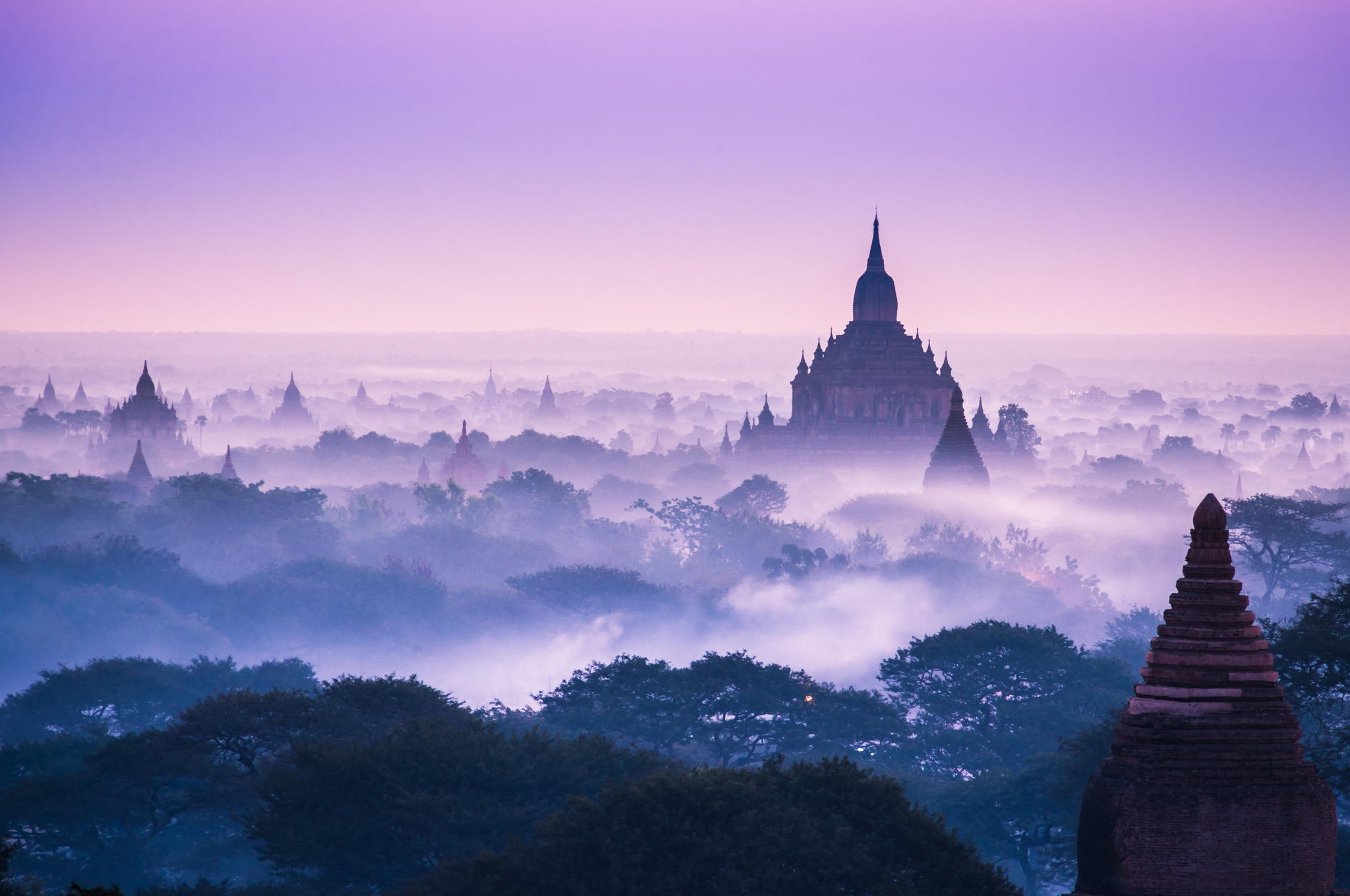 29 Photos That Will Awaken Your Inner Explorer