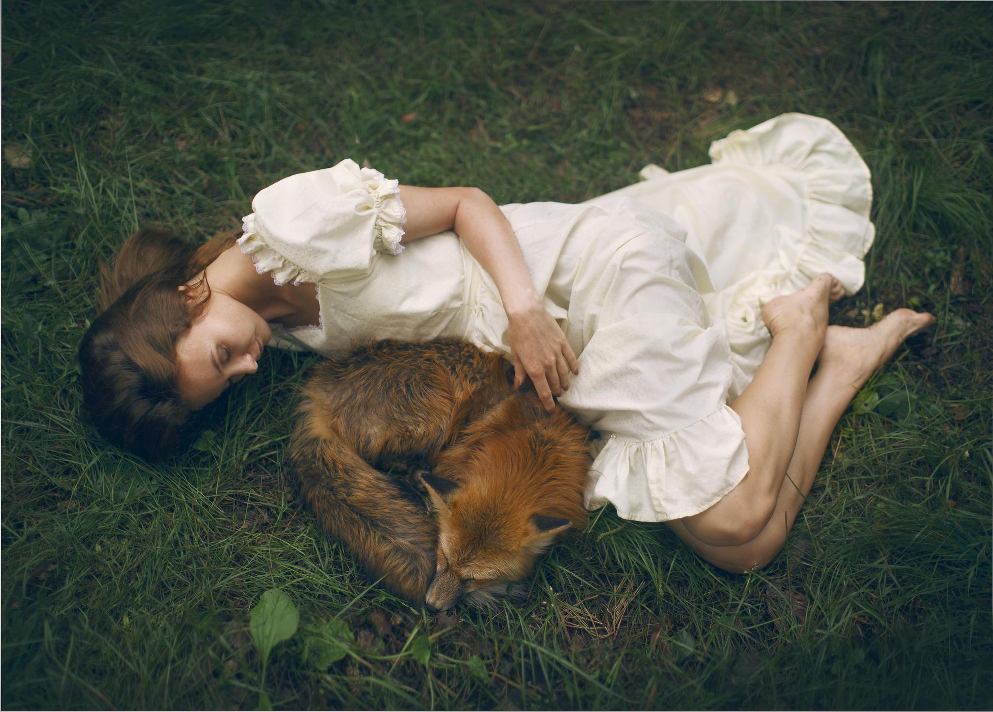 Px Blog The Passionate Photographer Community Meet The - Photographer uses photoshop to create surreal dreamy composite images