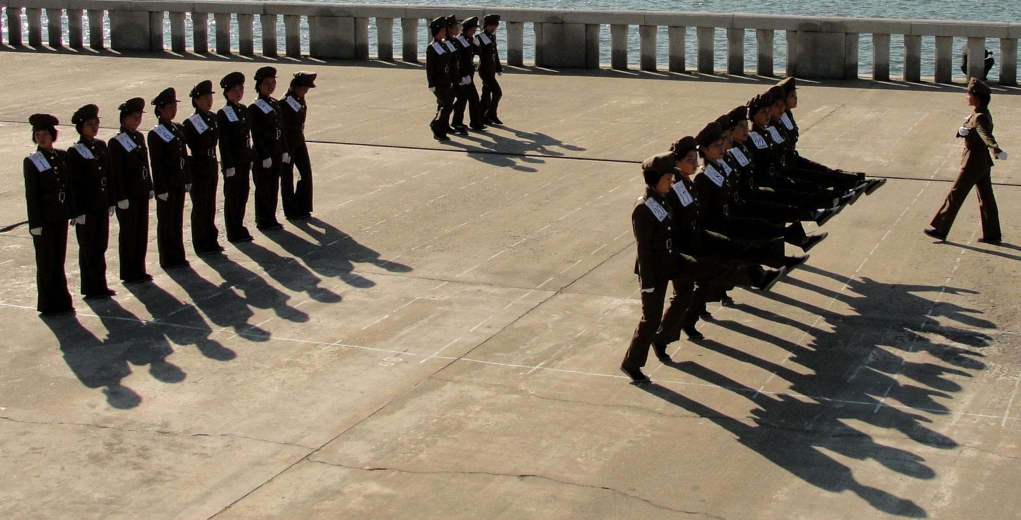 Visitors in the Hermit Kingdom: An Insider's Story From North Korea