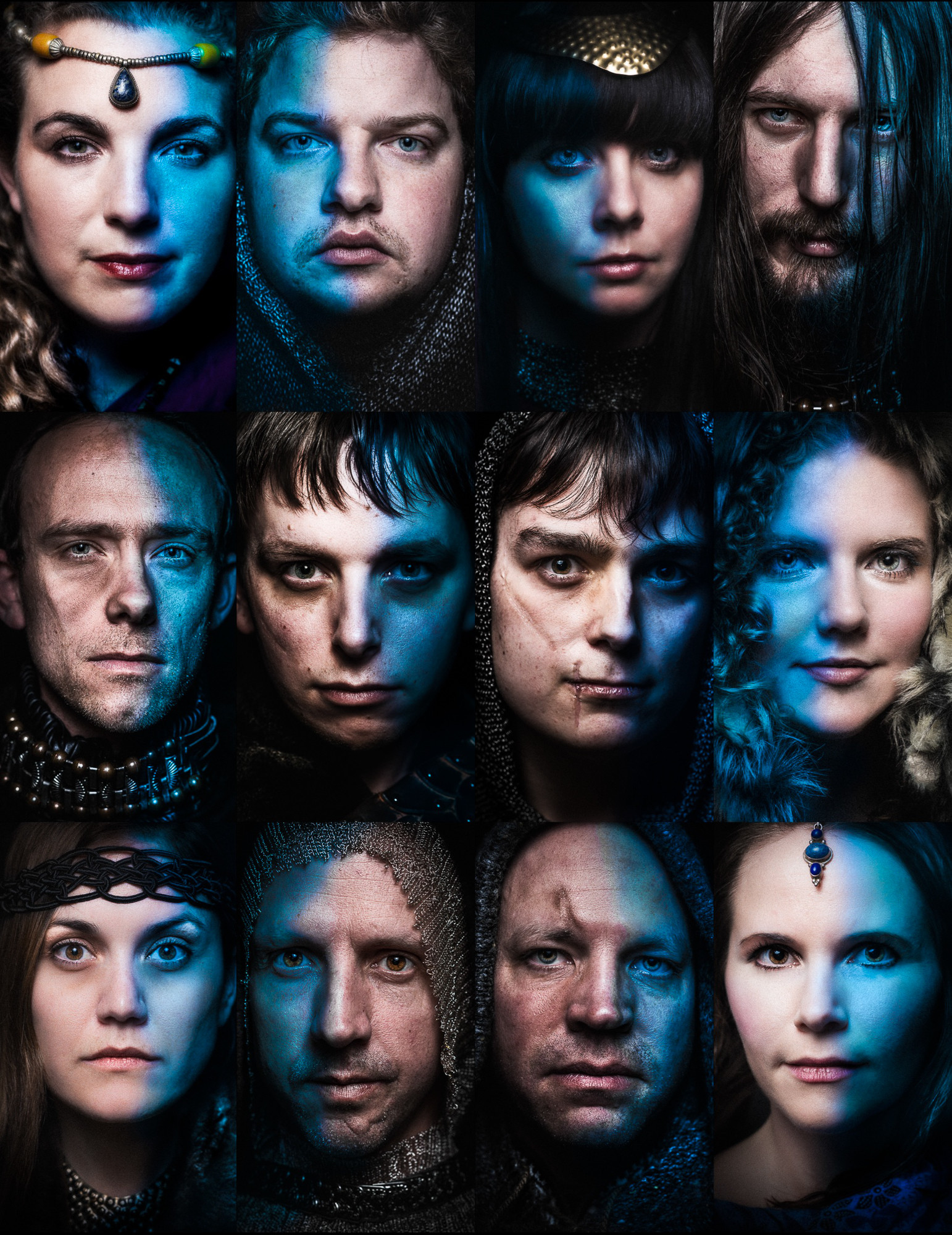 How To Take Game Of Thrones-Inspired Portraits