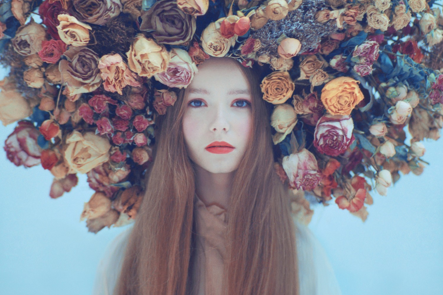 Film Photographer Oleg Oprisco on Medium Format