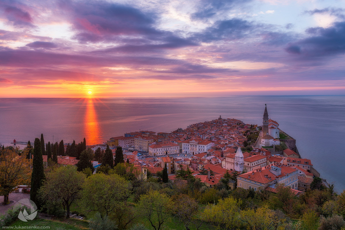 Spectacular Photos Reveal Slovenia's Many Surprises
