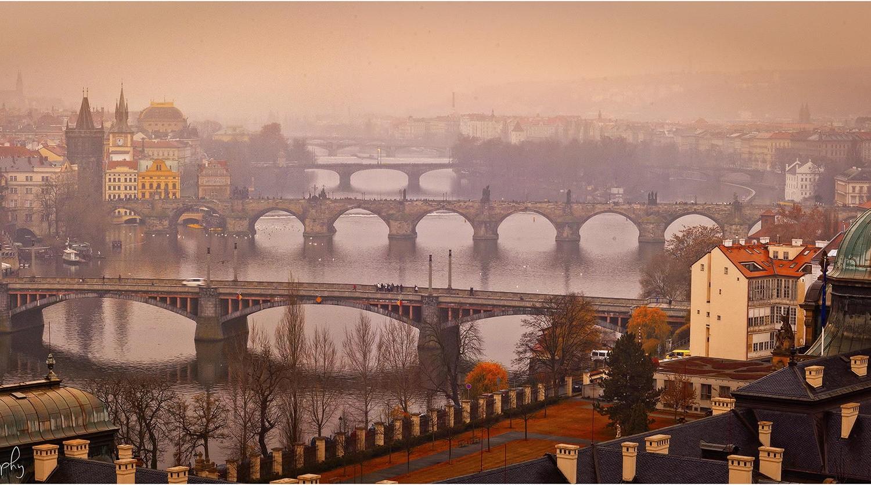 33 Breathtaking Bridges Around The World