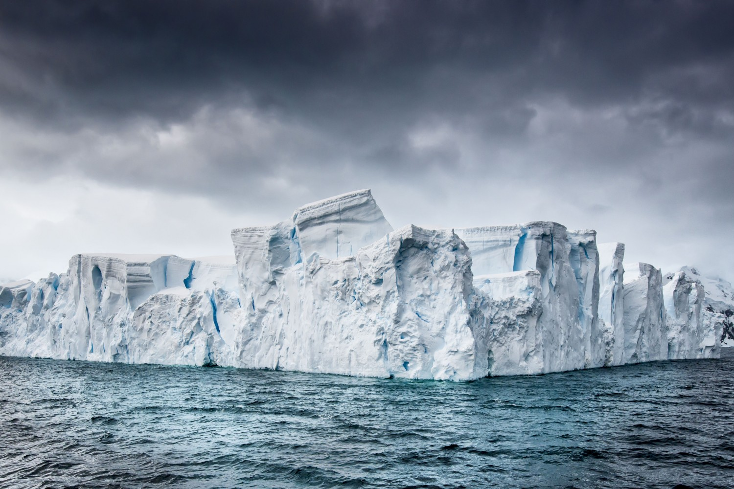 11 Essential Tips For Photographing Antarctica