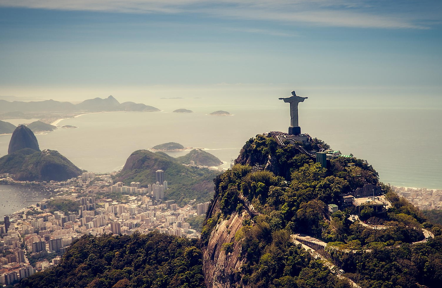 40 Photos That Will Make You Want To Visit Rio de Janeiro