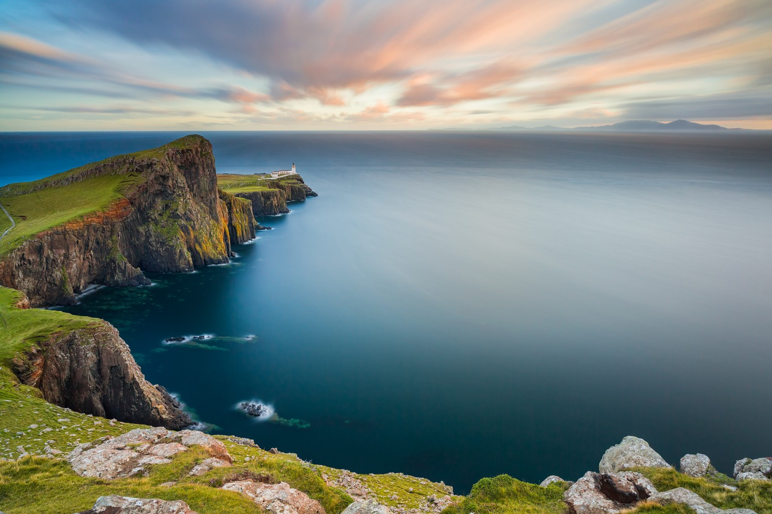 Shoot Stunning Seascapes With These Long Exposure Tips