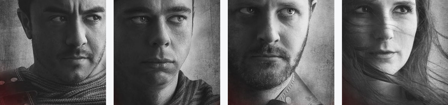 Creative Portrait Tutorial: Recreate Game Of Thrones Season 4 Portraits