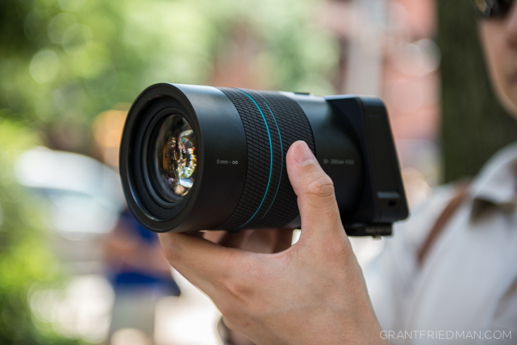 Lytro Teams Up With 500px To Give You This Great Deal On Lytro Illum