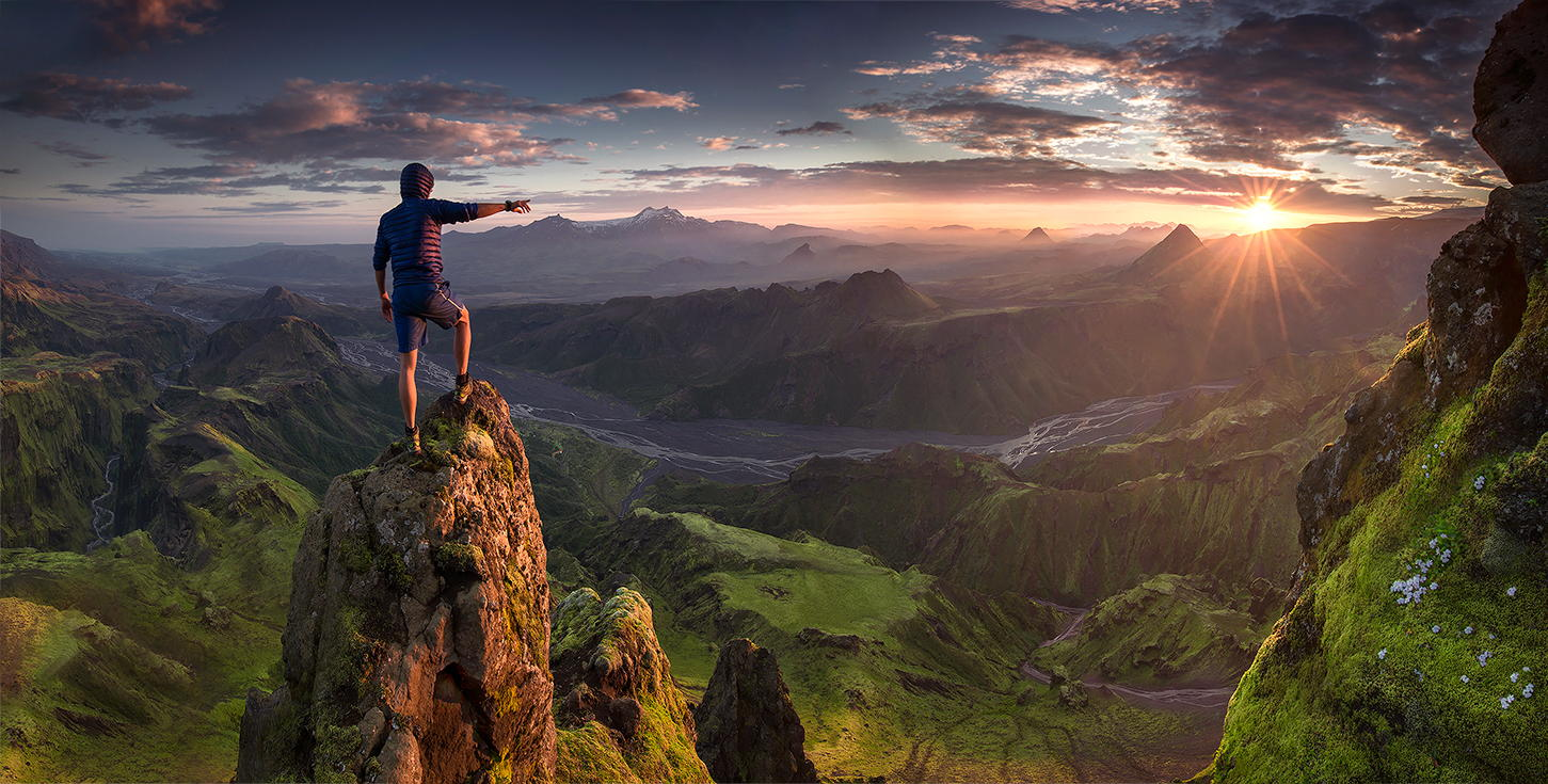 500px Interviews Landscape Photographer Max Rive