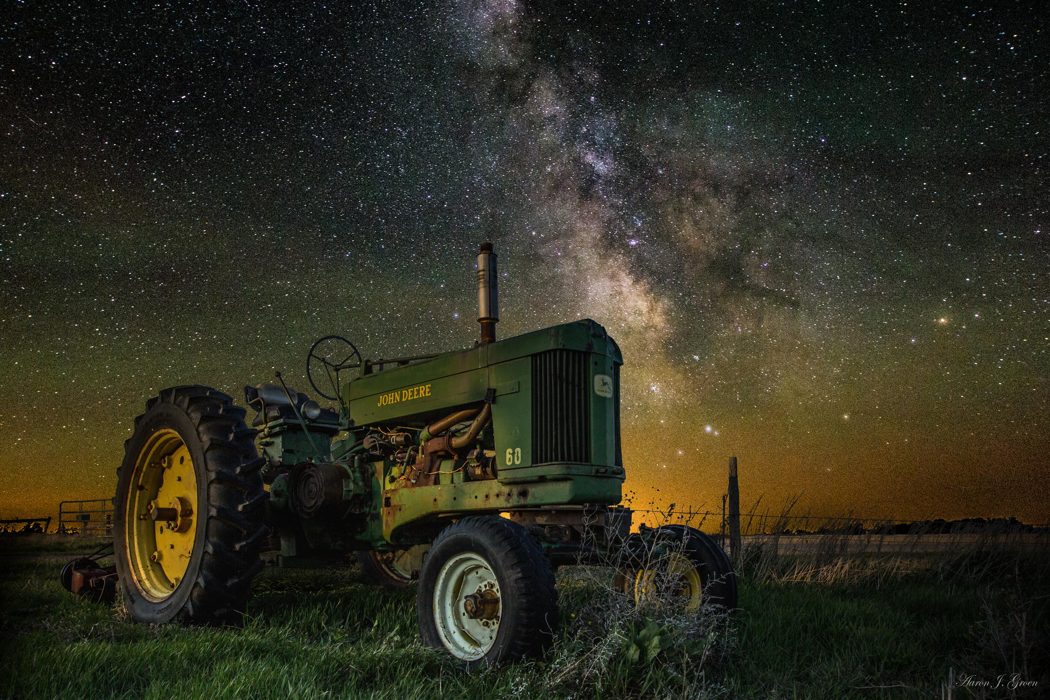 50 Surreal Night Sky Images Of Every State In The USA