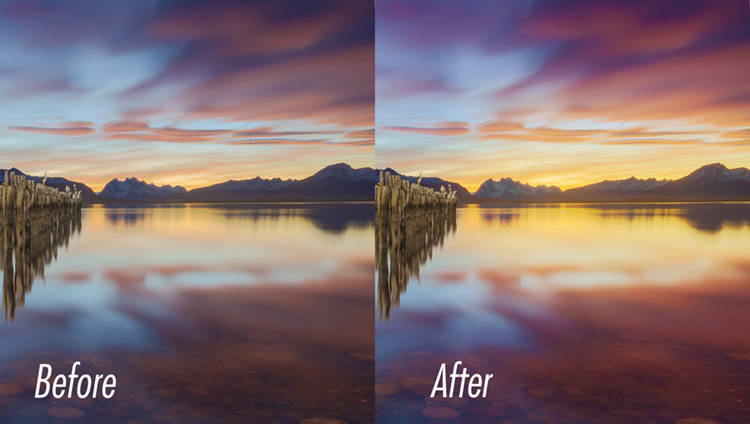 Post processing -before-after-warmth-add1