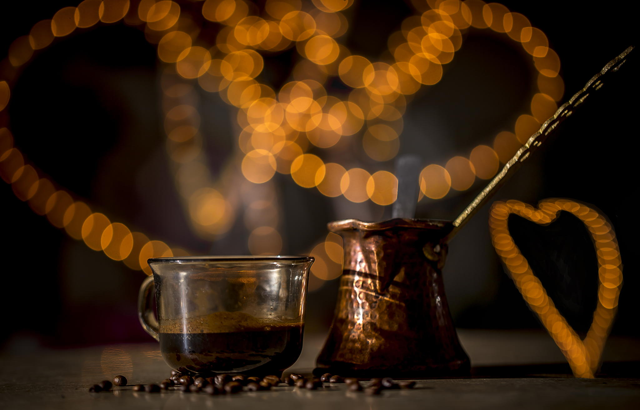 Weekly Contest: 33 Beautiful Bokeh Photos! Plus, A New Theme