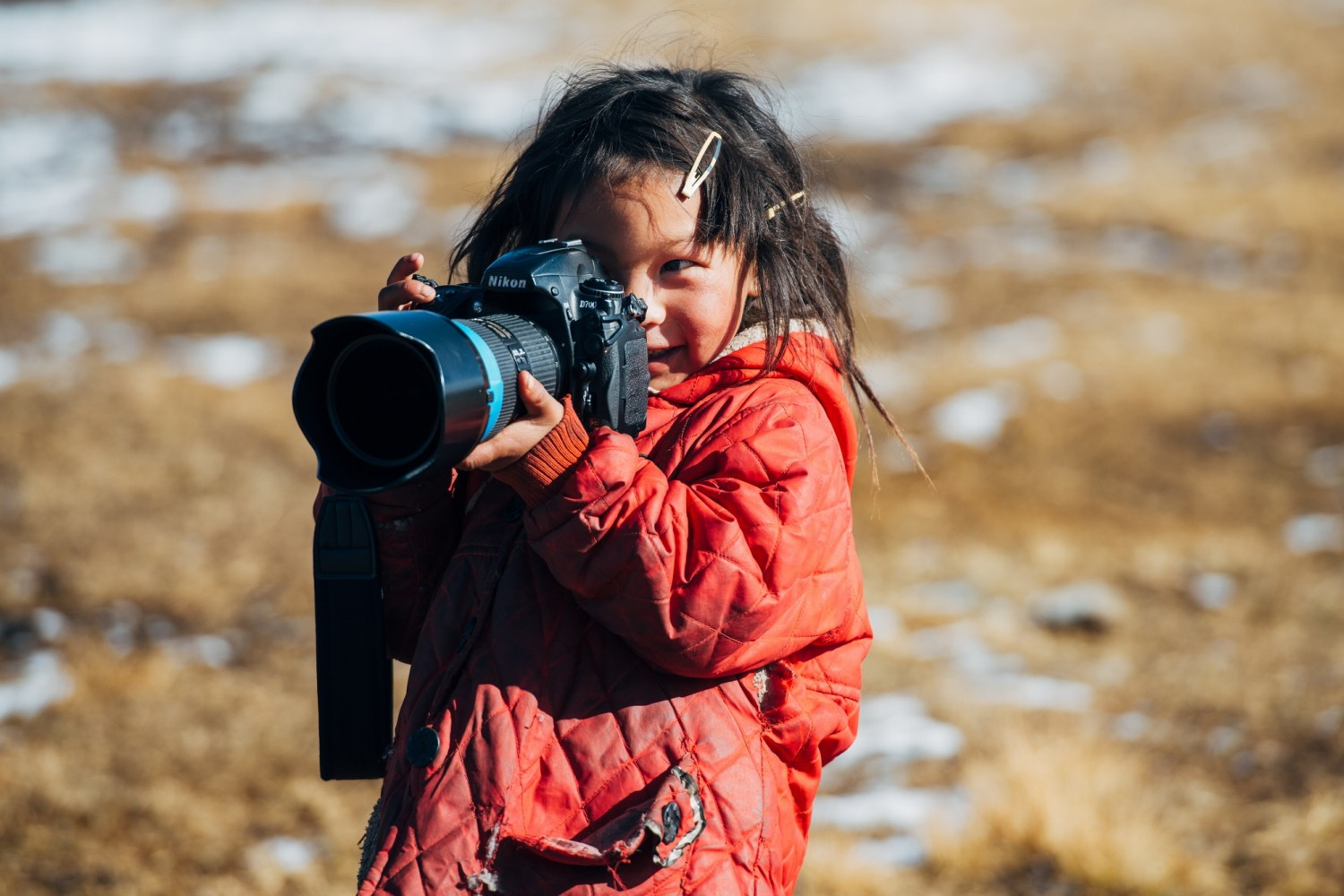 Global Photo Walk Is Coming To Your City On September 6th!