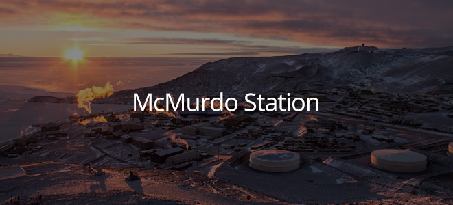 mcmurdostation