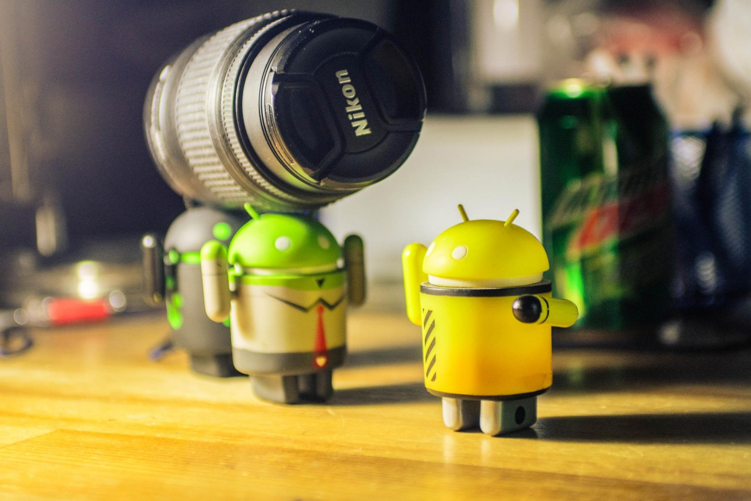 You Can Now Upload Your Photos On The Go With 500px Android App