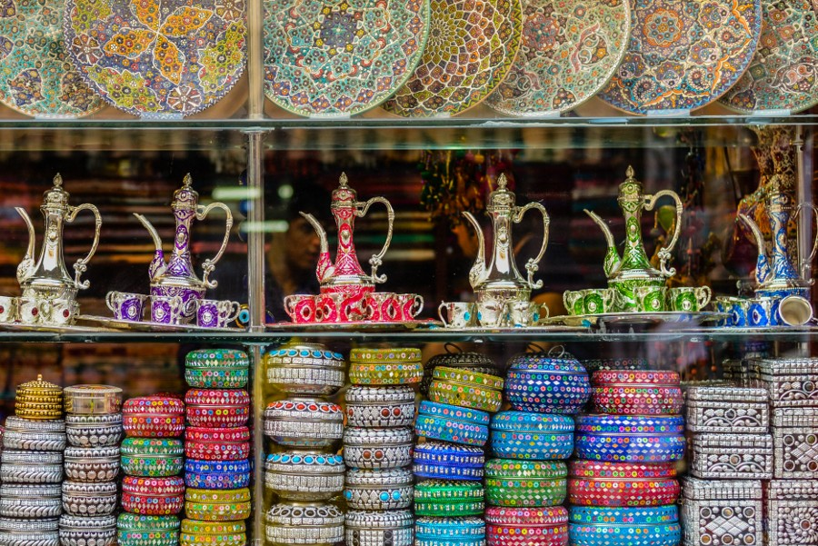 15 Colorful Photos Around The World Shot During 500px Global Photo Walk