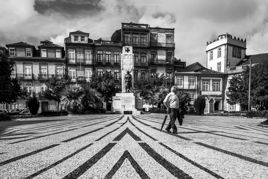 _Lines_ by Paulo Pereira - Porto, Portugal