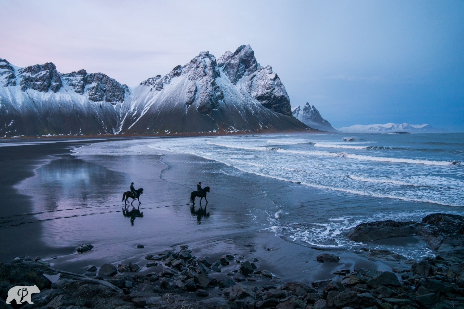 Guest Curator Chris Burkard Shares His Favorite 500px Photos