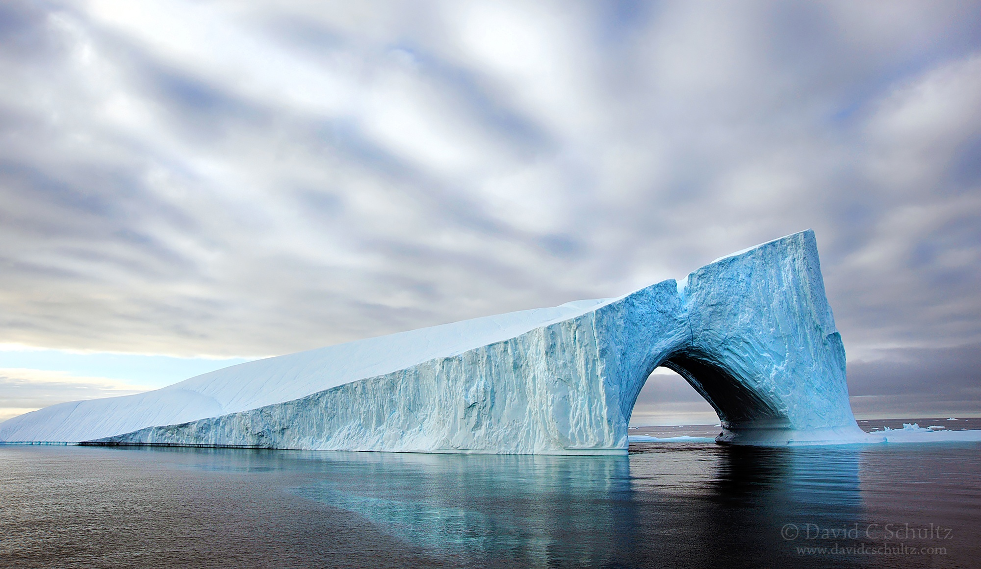 Tips For Photographing Ice, From Icebergs To Landscapes