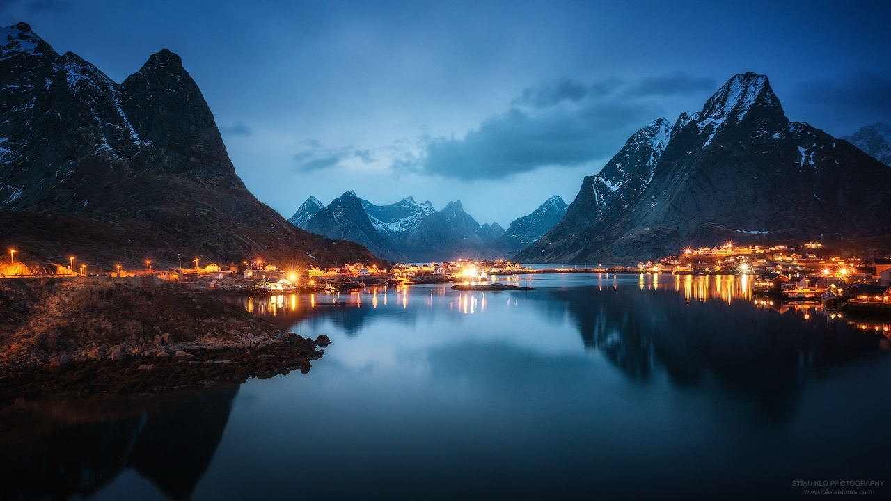 Photograph A New Day Is Born by Stian Klo on 500px