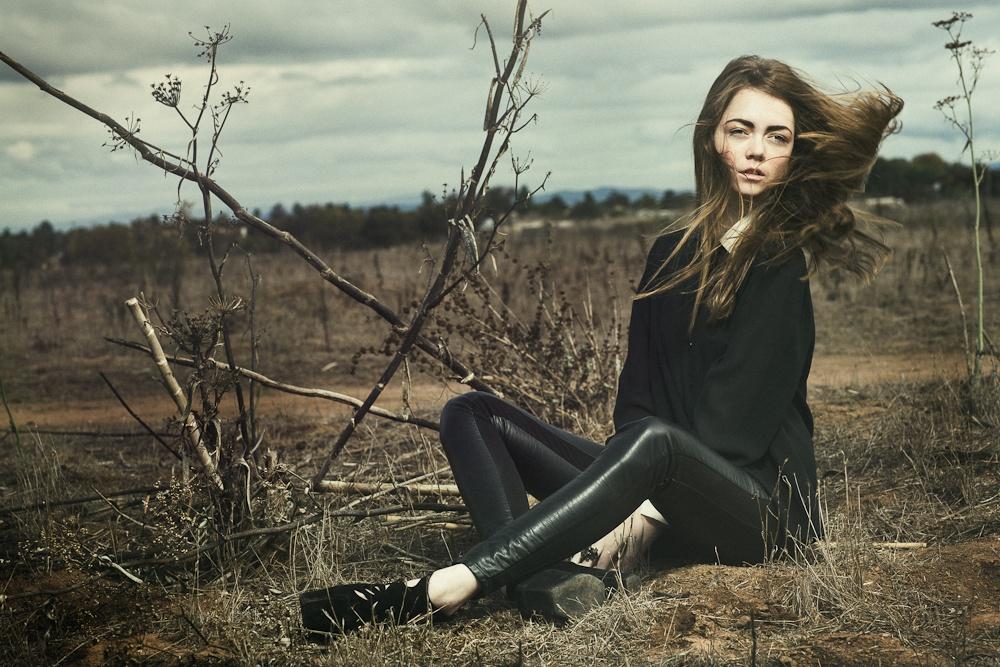 Fashion Photographer Emily Soto Reveals Her Favorite 500px Photos