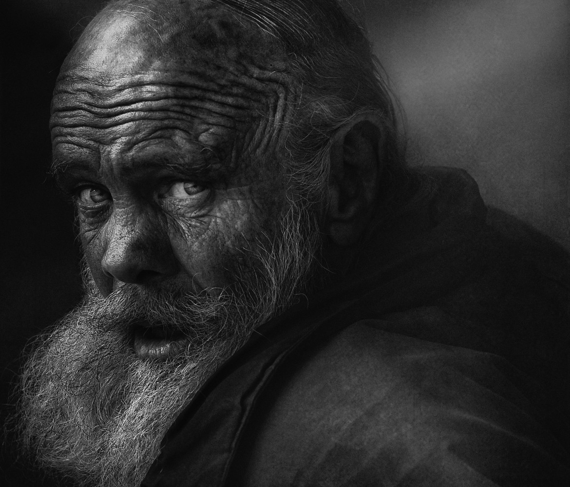 Lee Jeffries' Favorite Photos On 500px