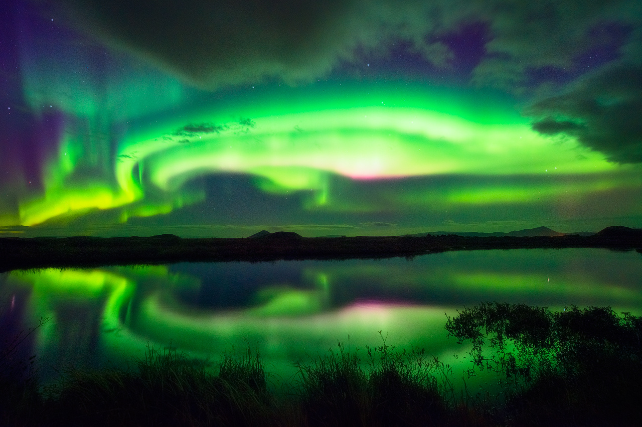 Everything You Need to Know About Photographing The Northern Lights