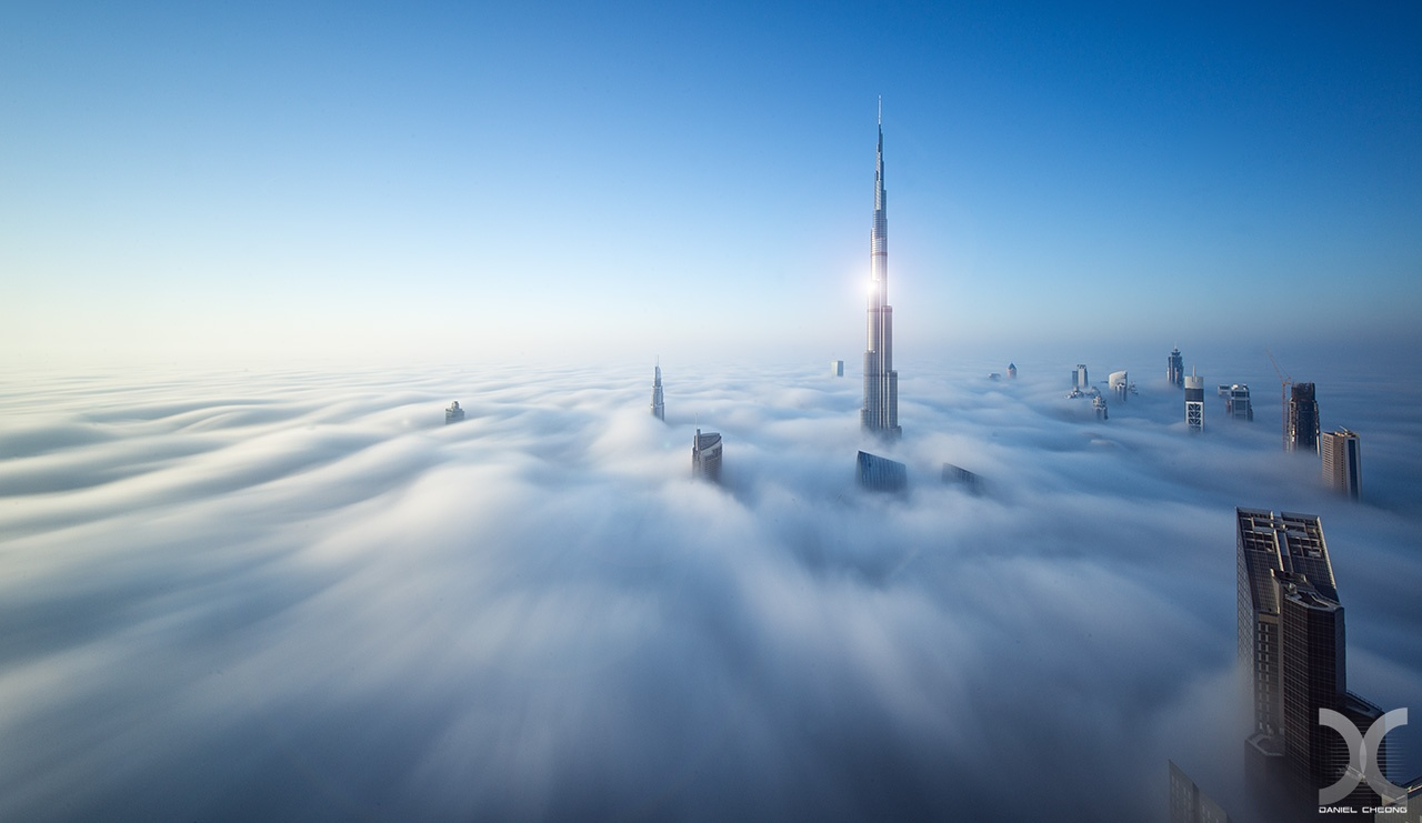 Best of 2014: Top 10 City & Architecture Photos (Plus 2)