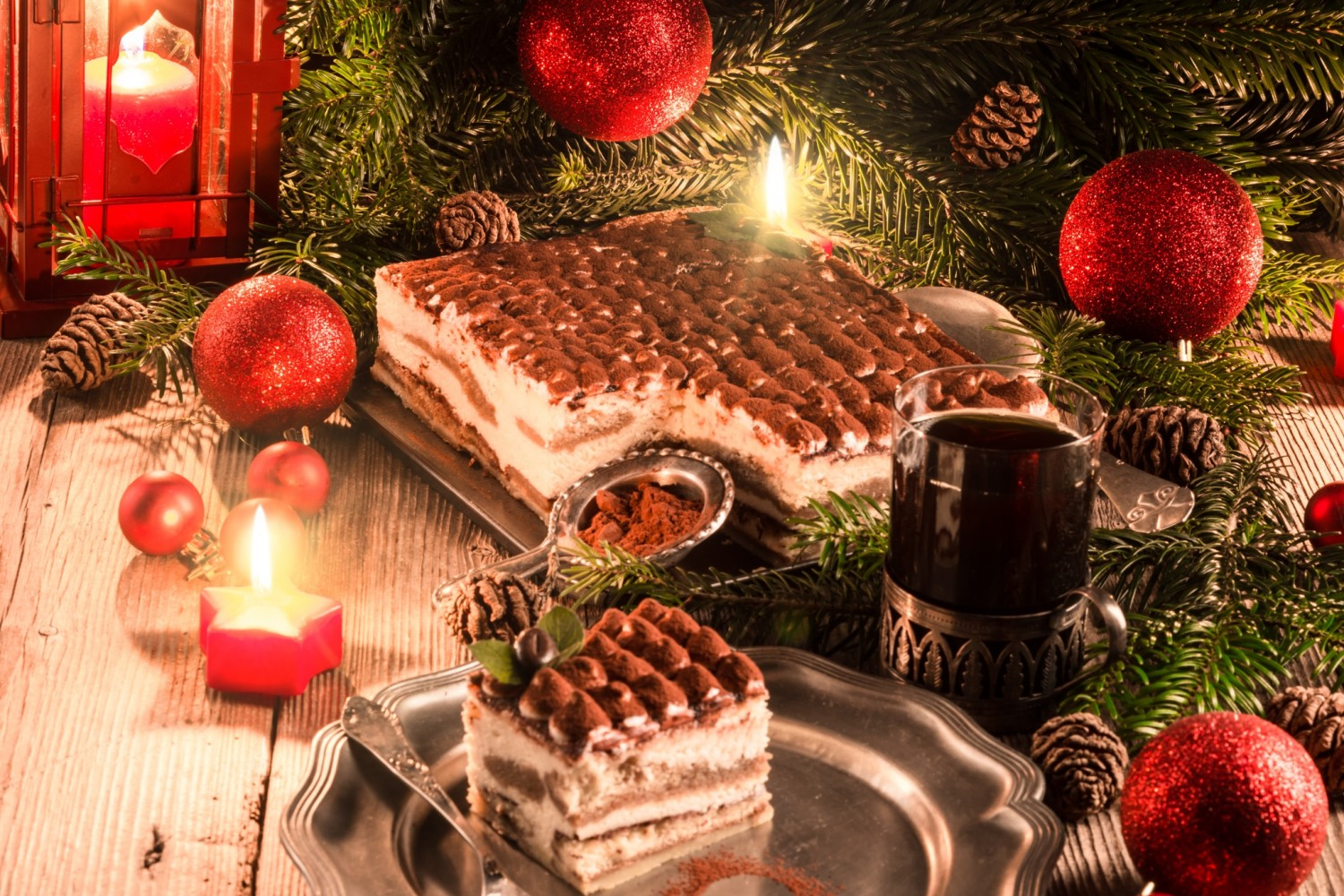 Weekly Contest: Share Your Festive Food Photos and Enter to Win a Set of Camera-Themed Ice Cube Trays