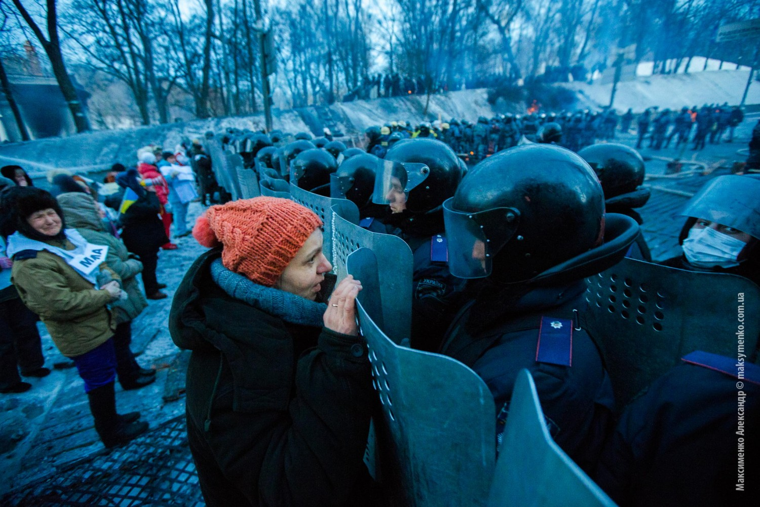 Best of 2014: Top 10 Journalism Photos