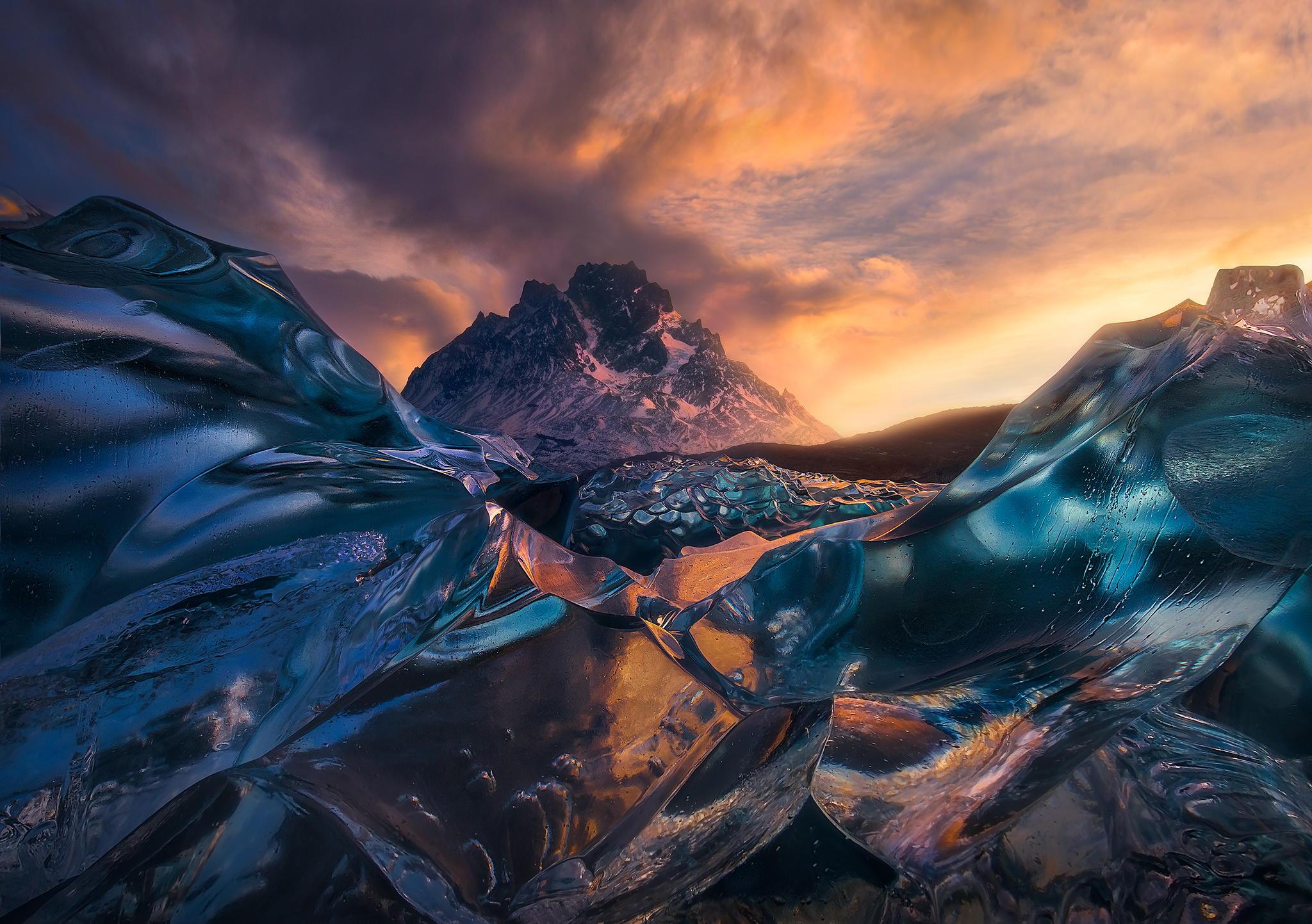 500px Blog Best Of 2014 Top 10 Landscape Photos