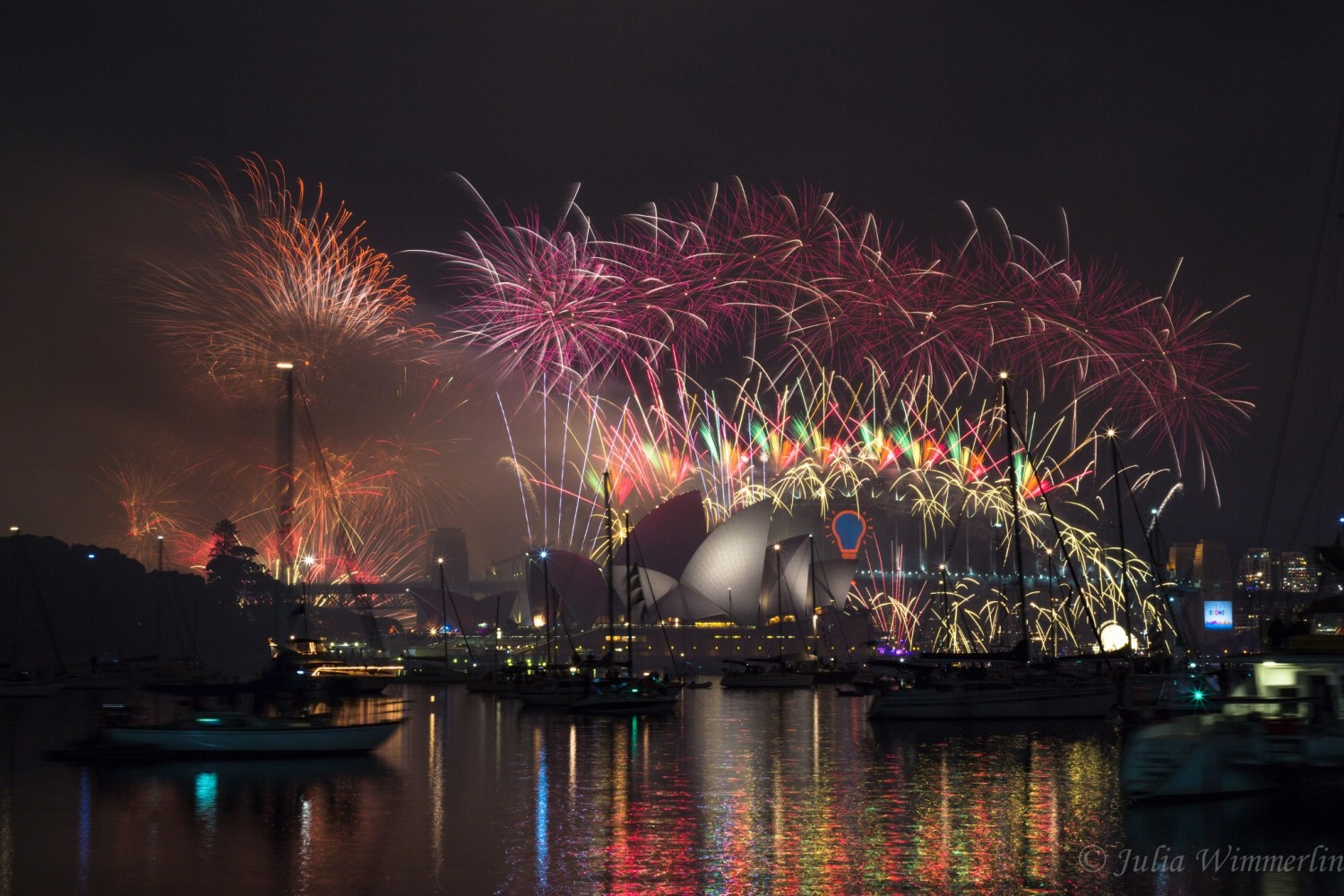 500px Blog » » Happy New Year 2015 from Our Friends in Sydney, Australia