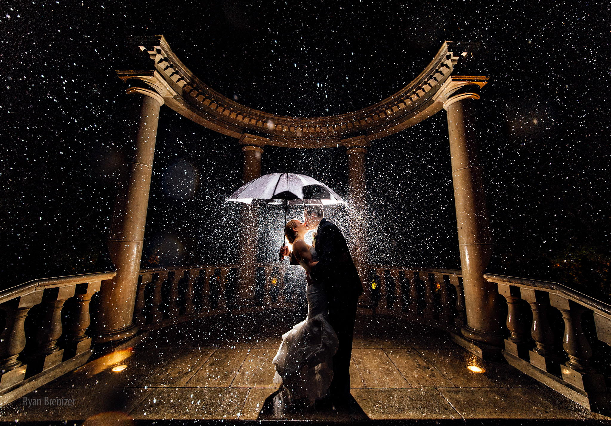 Best of 2014: Top 10 Wedding Photos