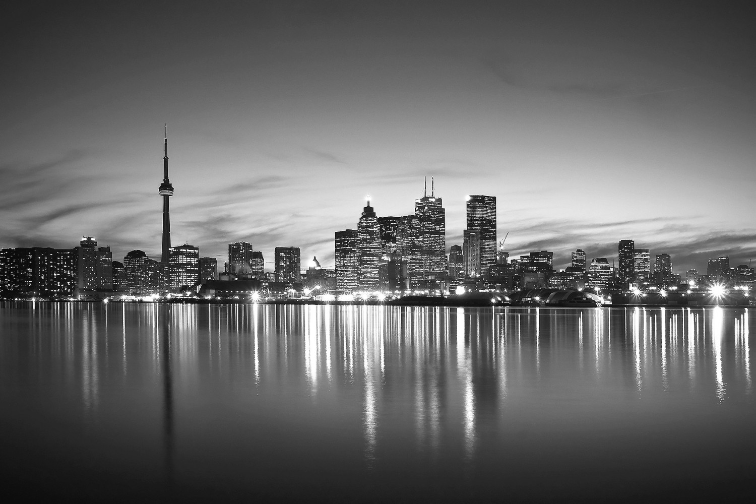 Explore Toronto with 500px Co-Founder Evgeny Tchebotarev in the Lead