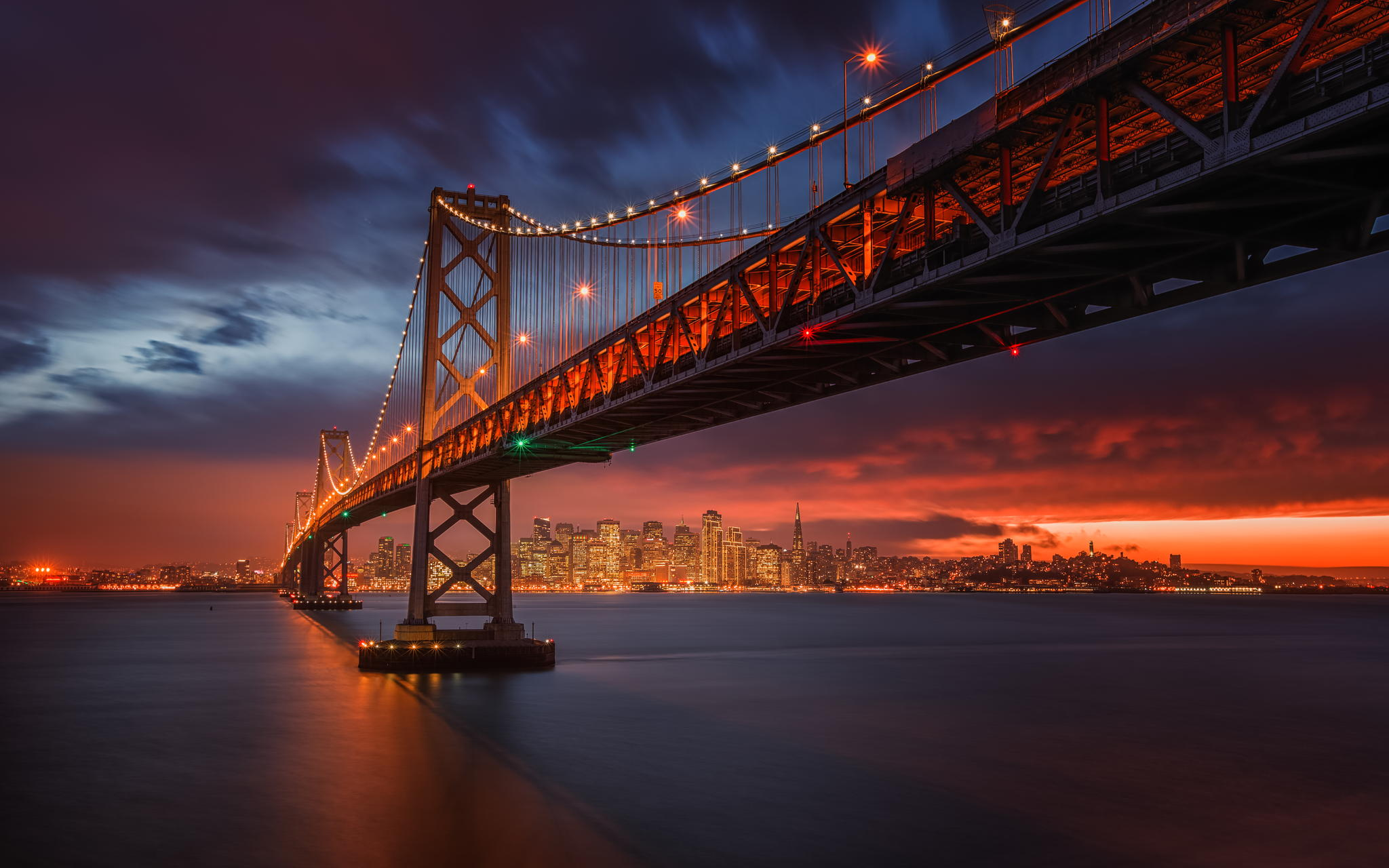 Explore San Francisco with Toby Harriman at 500px's January 24th Mobile Photowalk!