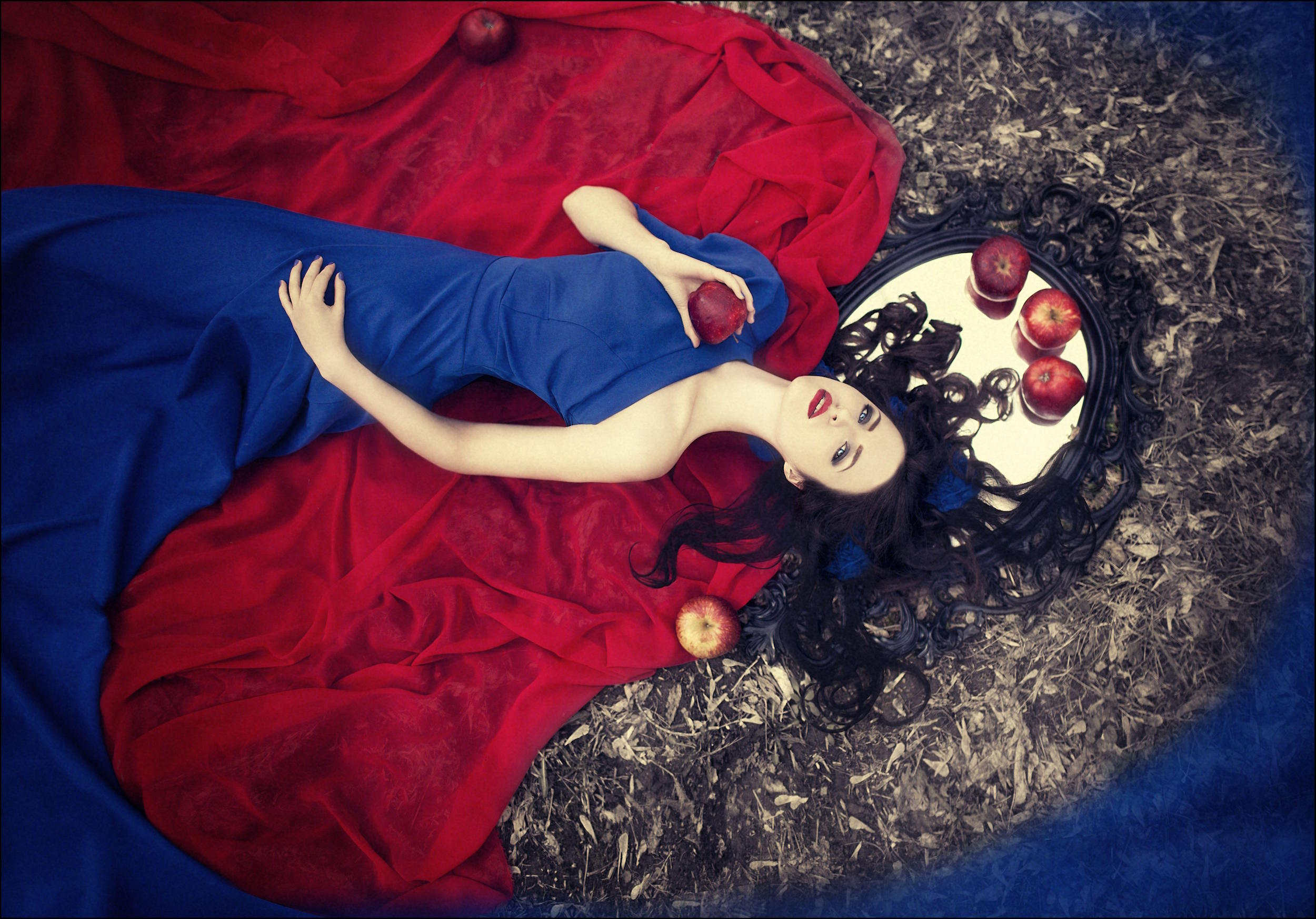 Interview: Margarita Kareva Explains How She Brings Fairy Tales to Life