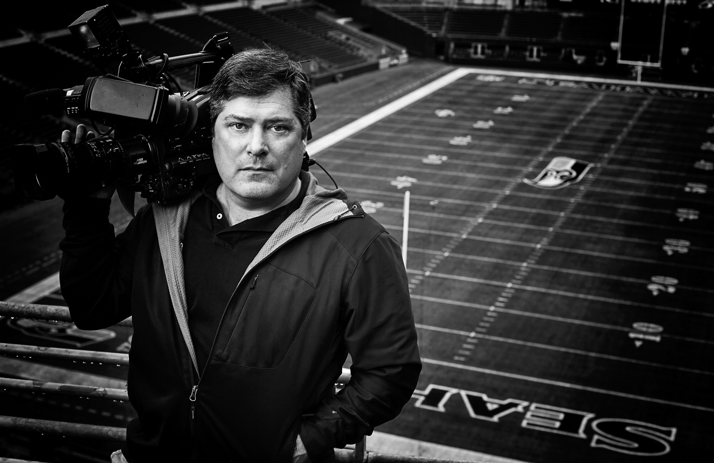 A Day in the Life of Award-Winning Photographer and TV Commercial Producer Tom Lowe