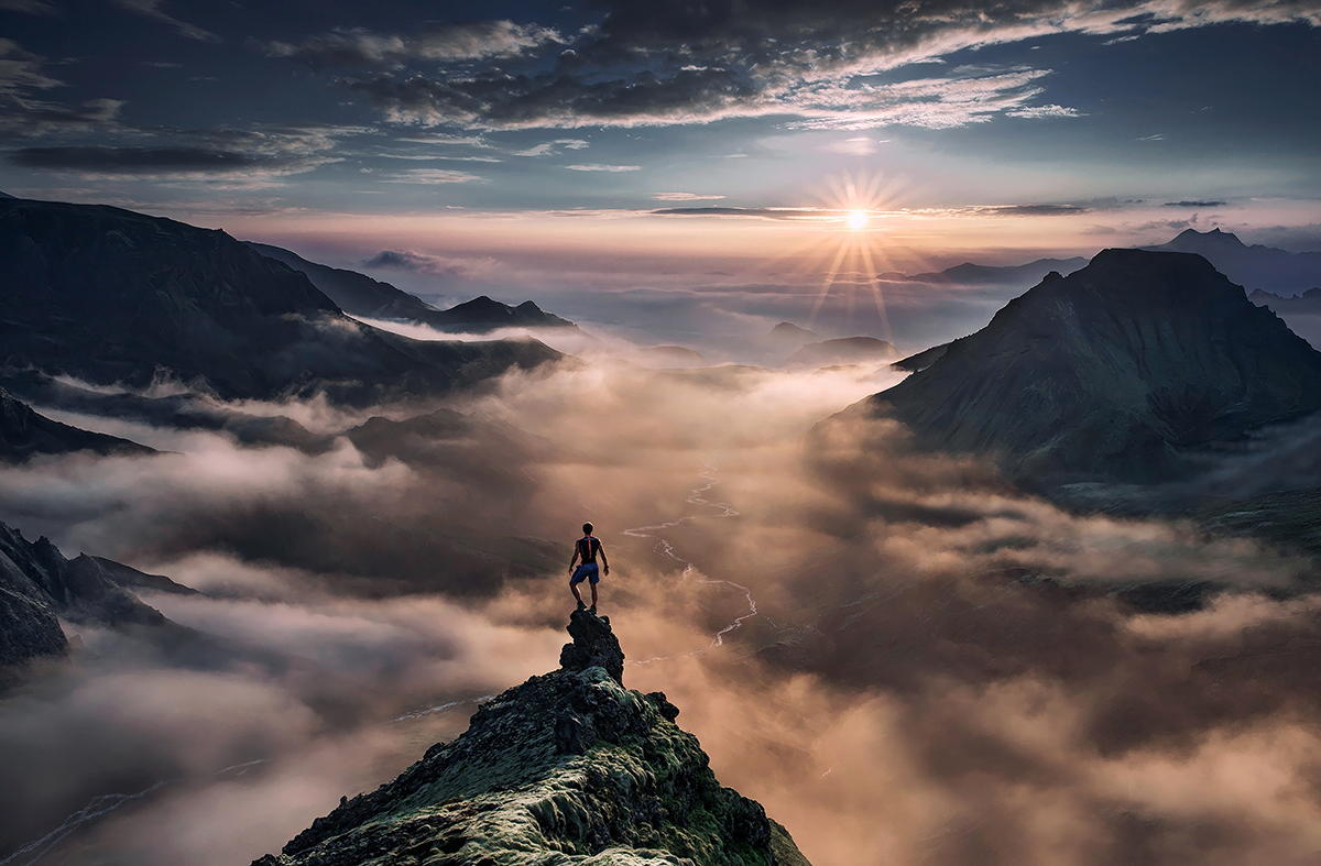 Max Rive Shares His Story and Tips for Shooting Tiny People in Massive Landscapes