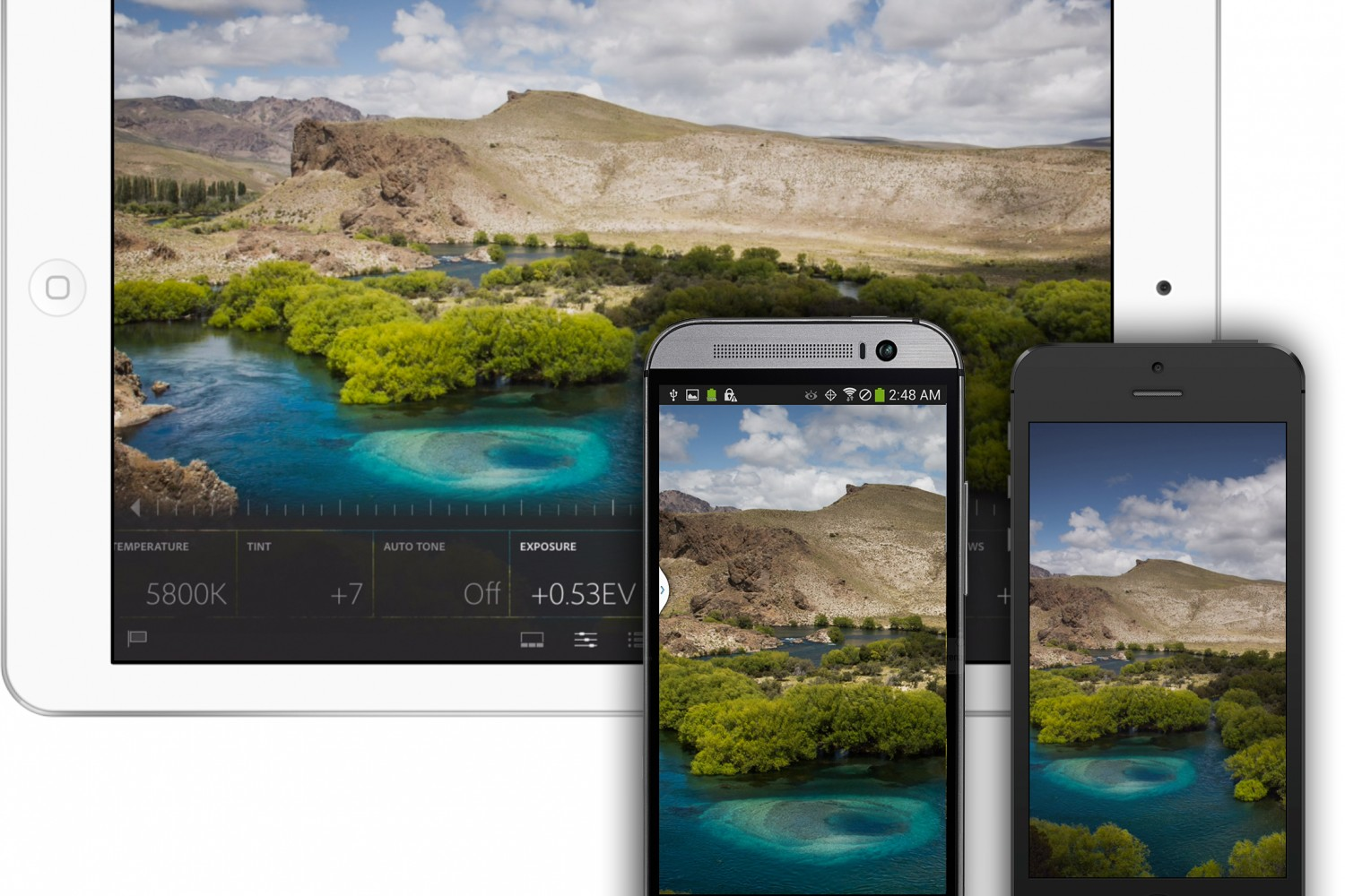 News Roundup: Lightroom Mobile for Android, an App that Lets You be a Blind Person's Eyes, and More