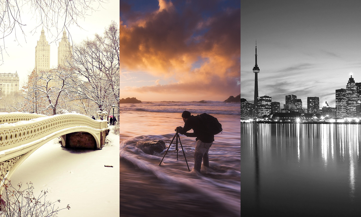 Last Call! Join Us in New York City, San Francisco, or Toronto Tomorrow for a 500px Mobile Photowalk