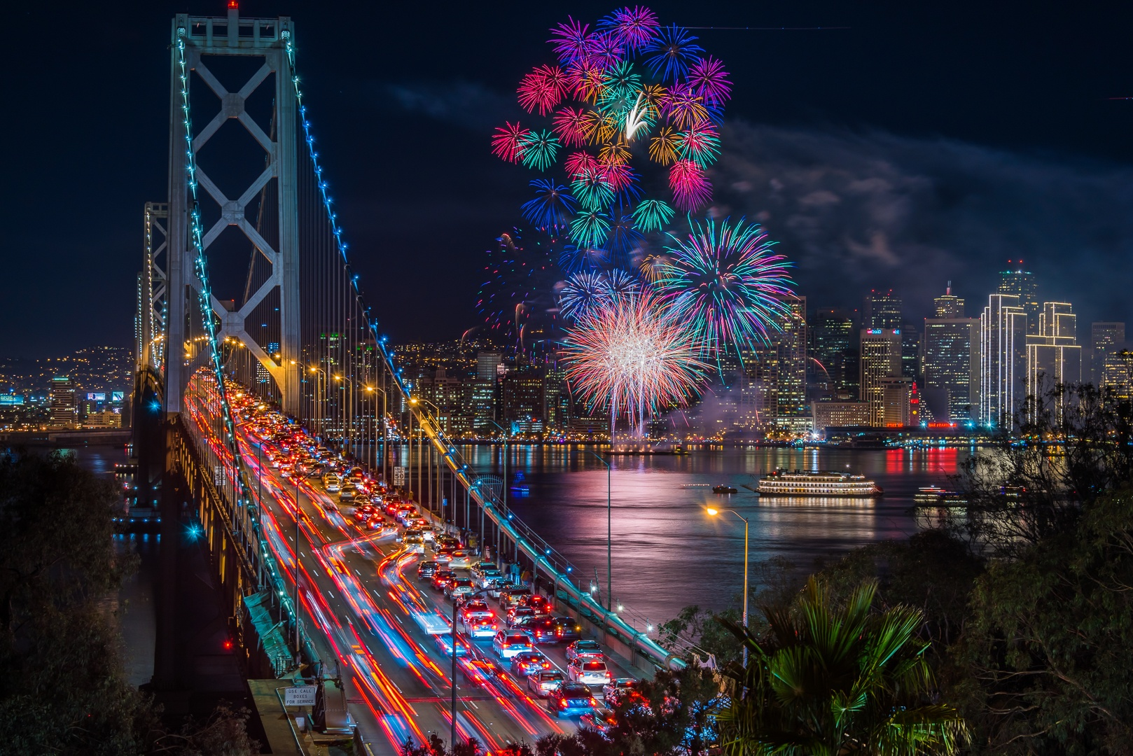 10 Inspirational New Year's Resolutions from the 500px Community