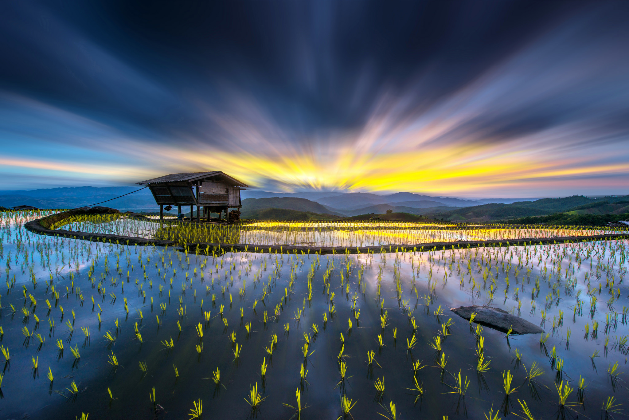 Guest Curator Sarawut Intarob Shares Four 500px Photos that Take His Breath Away