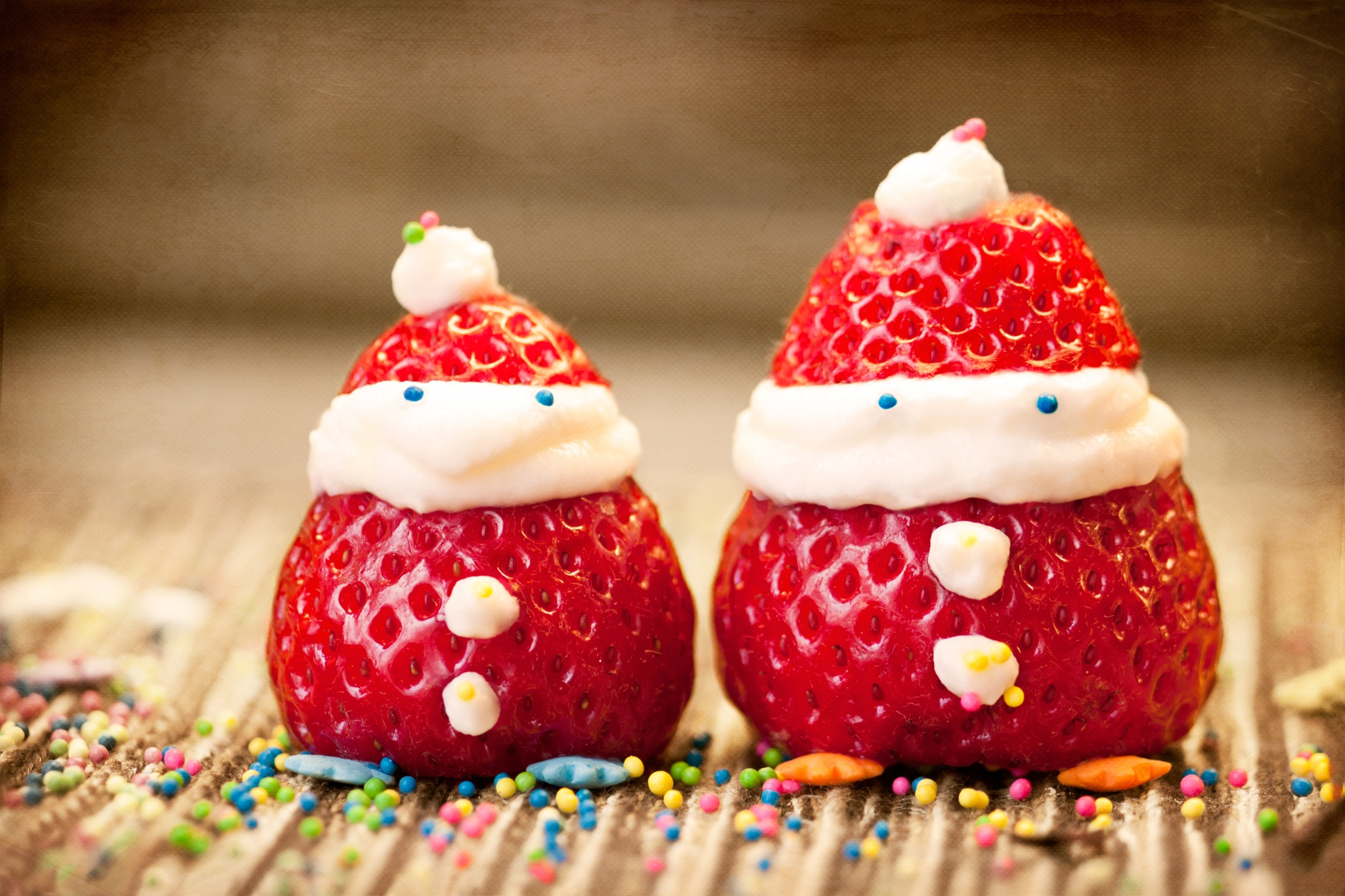 Weekly Contest Winners: 18 Beautifully Delicious Festive Food Photos