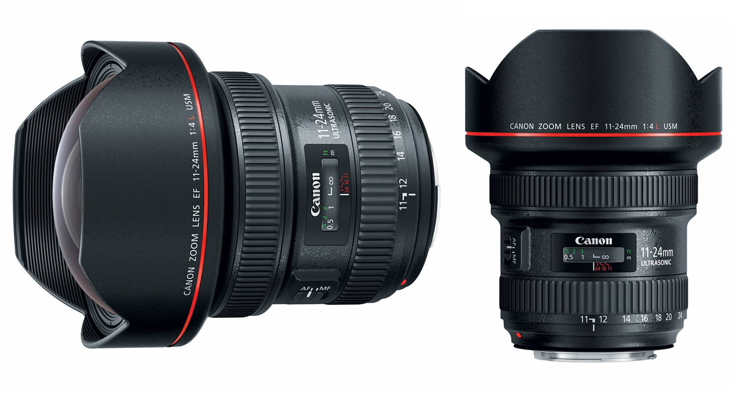 Object of Desire: Canon's New 11-24mm f/4L USM Lens is a Distortion-Busting Beast