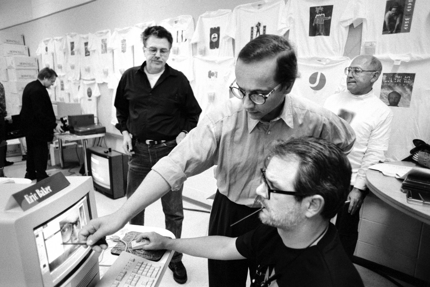 Celebrate 25 Years of Photoshop with This Fascinating Peek Into the Program's Past